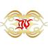 logo DV TATTOO Praha