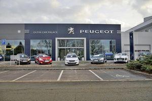 Olfin Car Palace s.r.o. - Peugeot