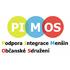 logo Podpora integrace menšin, z.s.