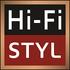 logo Hifistyl.cz