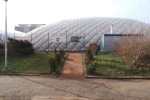 Tenisová škola ESO