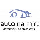 logo - Auto na Míru - Oldřich Procházka
