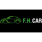 logo - F.H. Car s.r.o.