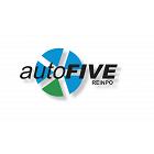 logo - autoFIVE Bosch Car Service - Reinpo