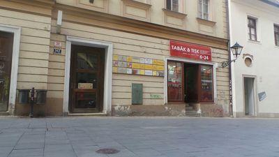 Seznamka - seznamovac agentura ance pro lsku - Brno