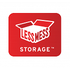 logo LESS MESS STORAGE, s.r.o.