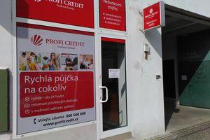 Půjčky do 5000 ysidro
