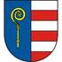 logo Měčín - městský úřad