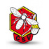 logo Základní organizace včelařů Hostivice