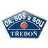 logo Obchodní akademie, Střední odborná škola a Střední odborné učiliště, Třeboň - domov mládeže