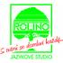 logo Jazykové Studio ROLINO