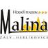 logo Penzion Malina***