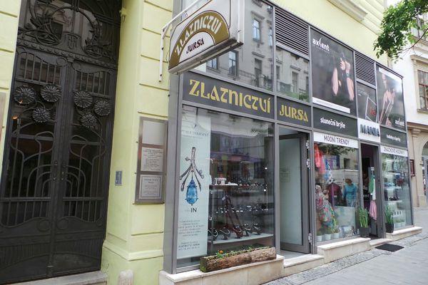 fc73f8f5663 Zlatnictví Jursa (Brno-město) • Firmy.cz