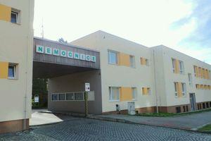 Nemocnice Hranice, a.s.