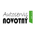 logo - AUTOSERVIS NOVOTNÝ, spol. s r.o. - ŠP