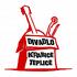 logo Divadlo Krabice Teplice