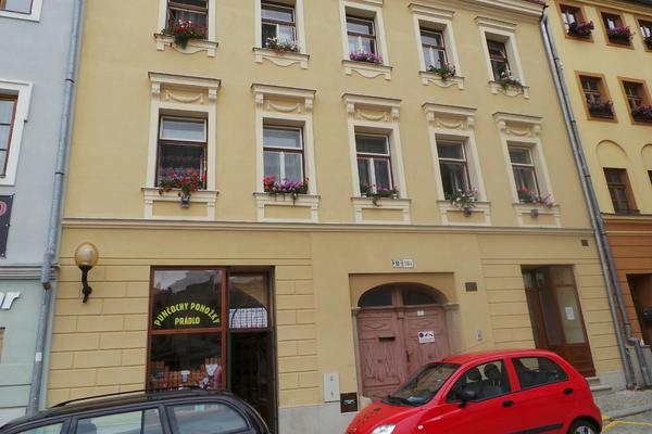 cadef81b696 Ponožkárna Jihlava (Jihlava) • Firmy.cz
