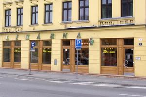 Lékárna Na Mendlově náměstí