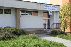 Veterinární ordinace MVDr. Robert Just