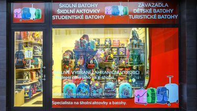 Dětské tašky.cz (Prodej potřeb pro školní děti) • Mapy.cz dce7bcb609