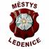 logo Ledenice - úřad městyse