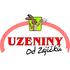 logo Uzeniny Zajíček, s.r.o.