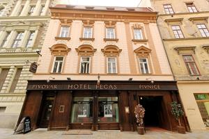Pegas - hotel, pivovar, pivnice