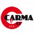 logo CARMA CZ - Kamna za pusu