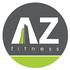 logo AZ FITNESS