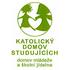 logo KDS Katolický domov studujících - domov mládeže a školní jídelna