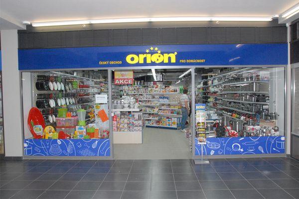 ee084a0e9c09 Orion - tvoříme vaši domácnost Orion - tvoříme vaši domácnost