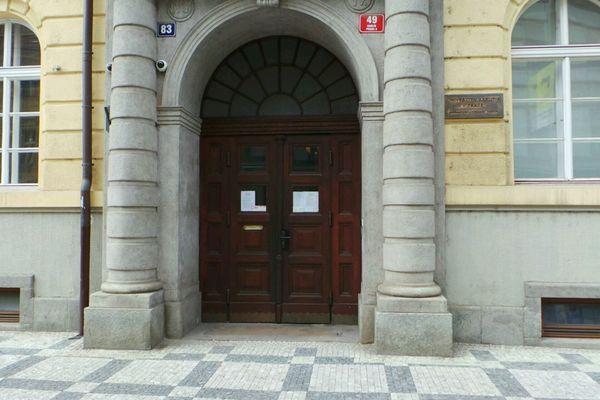 Matematický ústav Matematicko-fyzikální fakulty - Univerzita Karlova