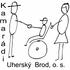 logo Kamarádi Uherský Brod z.s.