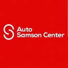 logo - AUTO SAMSON CENTER s.r.o