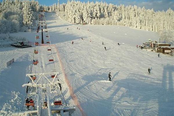 Výsledek obrázku pro ski harusák