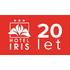logo Hotel IRIS