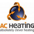 logo Tepelná čerpadla AC Heating