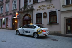 Impuls Taxi Brno