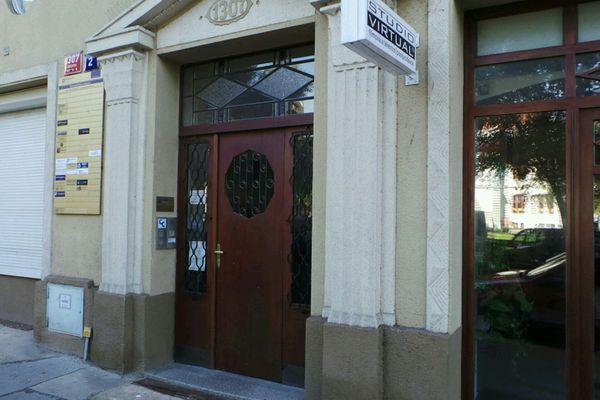 Realitní servis Mgr. Filip Hrdoušek
