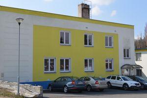 Klatovská stavební společnost, s.r.o.