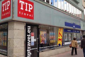 TIP travel