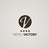 logo HOTEL VICTORY Brno