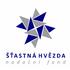 logo Nadační fond Šťastná hvězda