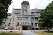 Vyšší odborná škola, Střední průmyslová škola a Jazyková škola s právem státní jazykové zkoušky, Kutná Hora