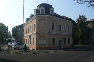 Újezdní úřad Hradiště