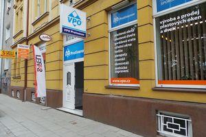 VPO Protivanov, a.s. – OKNA DVEŘE