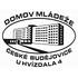 logo Domov mládeže a Školní jídelna České Budějovice