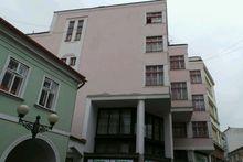 Agentura VOSA