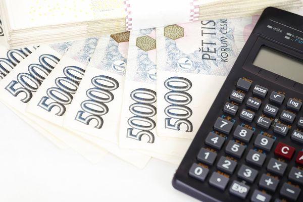 Nebankovní půjčka ihned do 10000