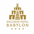 logo WELLNESS HOTEL BABYLON